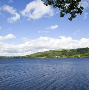 Bala Lake - North Wales