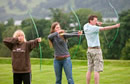 Archery & Camp Craft
