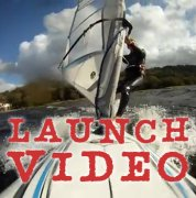 Windsurfing Video
